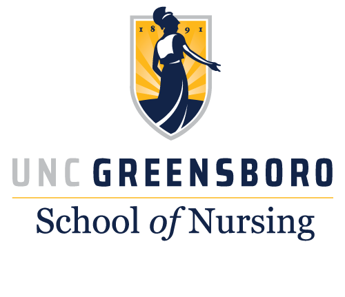 UNCG School of Nursing logo