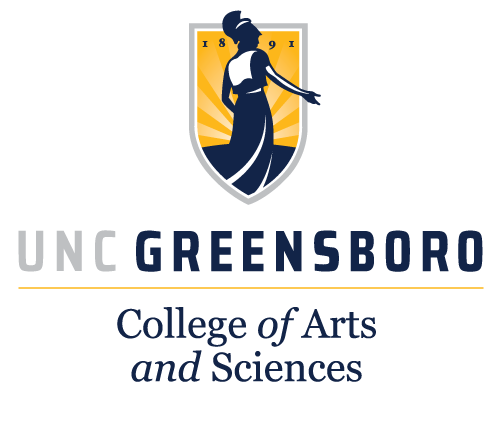 UNCG College of Arts and Sciences logo