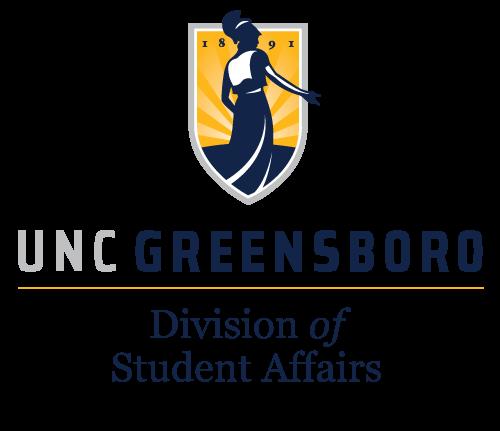 UNCG Division of Student Affairs logo