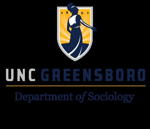 UNCG Department of Sociology logo