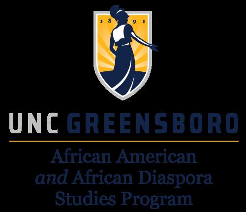UNCG African American and African Diaspora Studies Program logo