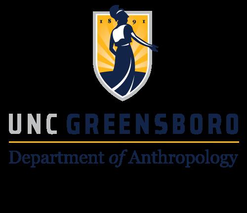 UNCG Department of Anthropology logo