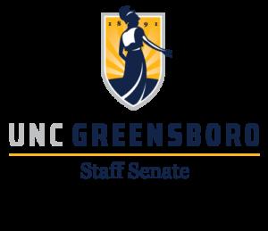UNCG Staff Senate logo