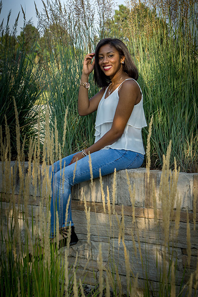 Mariam Sheriff Guilford College